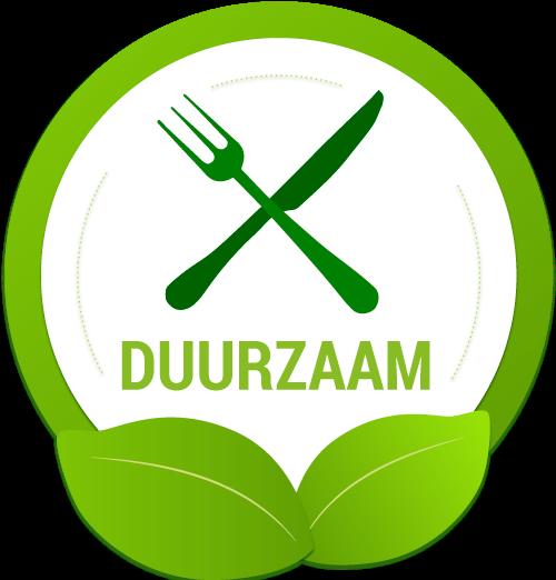 Logo ga voor duurzaam