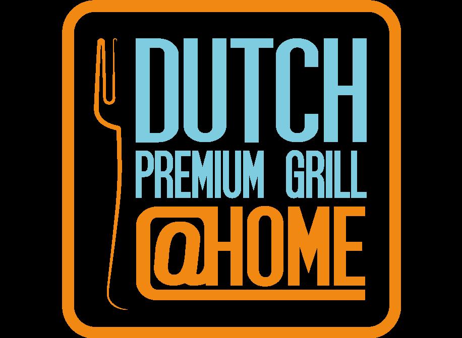 Logo Dutch Premium Grill @Home