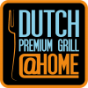Dutch Premium Grill at HOME